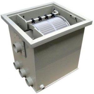 Filter voor koivijver