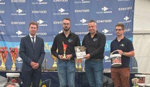 Unikoi grote winnaar op de Belgian Koi Show